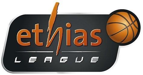 Basketbelgique Logo
